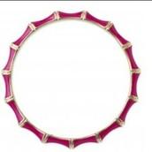 Julep Bangle - Pink