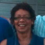 Mrs. Geovana Bahr