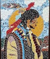 I'm a Mosaic!
