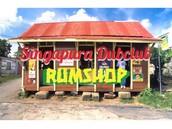 RUM SHOP X DUB CLUB