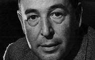 C.S Lewis as a Middle Aged Man