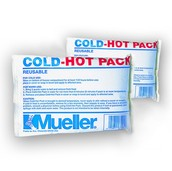 Cold - hot pack