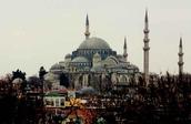 Süleyman Külliye