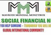 MMM is transparent community