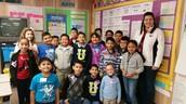 Hummingbird Class of the Week