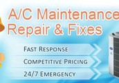 Air conditioning services and repair are must lead up in the summers.