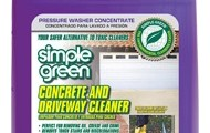 Simple Green Concrete and Driveway Cleaner