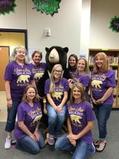 Our PK-Kindergarten Team