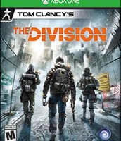 Tom Clancy's _ The Division
