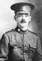 Private John Pattison