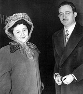 Rosenbergs June 19, 1951