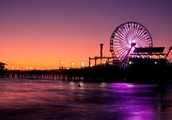 Visit Santa Monica Pier