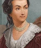 All about Abigail Adams