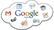 שילוב אפליקציות של גוגל