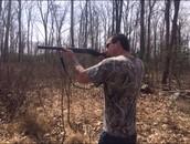 Stronger Double Defense Shotgun