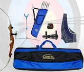Our shop sell the best quality anf affordable archery set!
