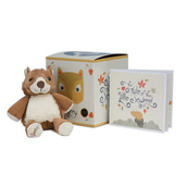 Sunny the Squirrel Gift Set