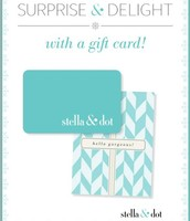Surprise & Delight with a Gift Card!