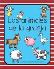 ¿Qué pasa en la clase de español? – 1st grade