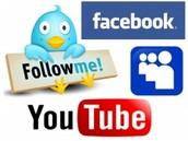 Kies je vrienden bewust op social media.