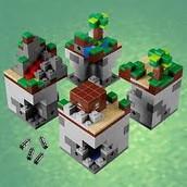 minecraft sets