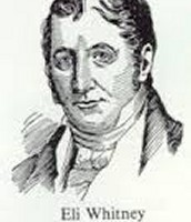 Creator of Cotton Gin
