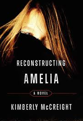 """Spring Pick is """"Reconstructing Amelia"""" by Kimberly McCreight"""