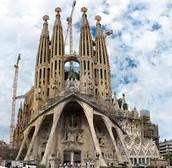 Visitar lugares de interés turístico