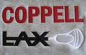 Coppell Lacrosse shirt