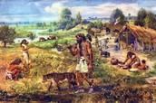 Join Neolithic Revolution