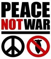War=Bad