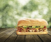 Earl of Sandwich in Bluewater Shopping Centre, Kent is NOW OPEN!