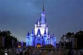 Walt Disney World!!!