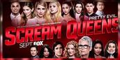Scream Queens Cast