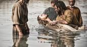 Jhon the Baptist