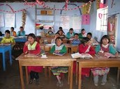 Questions About The Schools In Peru