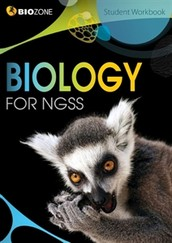 Biozone: Biology for NGSS       (Next Generation Science Standards)