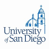 #3 University of San Diego