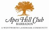 Call Linda Williams at Apes Hill Club