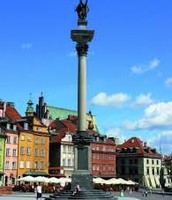 Zygmunt column