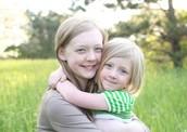 Hanna & Julia