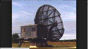 Early uses of Radar