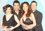 I Love the TV show Will & Grace!