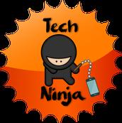 "Let's Go From ""Techphobic"" to Tech Ninja""!"