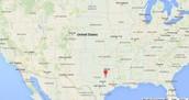 Location of University: Waco, Texas