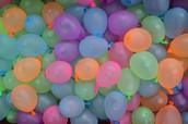 Water Baloons