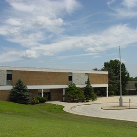 Klinger Middle School profile pic