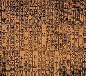 Hammurabi Law code