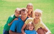 Семья — замечательная вещь, а хорошая семья — это просто прекрасно. Александра Маринина