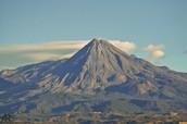 Colima Valcano.